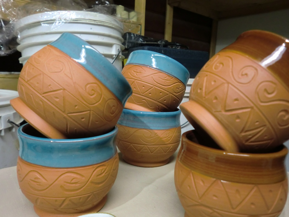 carved wine cups2